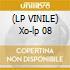 (LP VINILE) Xo-lp 08
