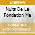 NUITS DE LA FONDATION MA