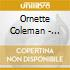 Ornette Coleman - Twins