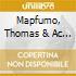Mapfumo, Thomas & Ac - Hokoyo!
