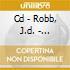 CD - ROBB, J.D. - RHYTHMANIA: ELECTRONIC MUSIC FROM RAZOR