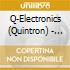 CD - QELECTRONICS - DRUM BUDDY DEMONSTRATION
