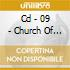 CD - 09 - CHURCH OF THE GHETTO P.C