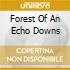 FOREST OF AN ECHO DOWNS