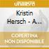 Kristin Hersch - A Cleaner Night
