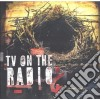 Tv On The Radio - Return To Cookie Mountain