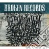 Broken Records - Until The Earth Begins To Part