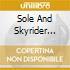 Sole And Skyrider Band - Remix Album