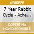 7 Year Rabbit Cycle - Ache Horns
