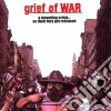Grief Of War - A Mounting Crisis