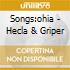 Songs:ohia - Hecla & Griper