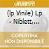 (LP VINILE) LP - NIBLETT, SCOUT       - I AM