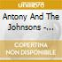 Antony And The Johnsons - Hope There'S Someone