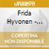 Frida Hyvonen - Silence Is Wild