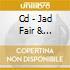 CD - JAD FAIR & JOHNSON, - ITÕS SPOOKY