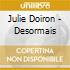 Julie Doiron - Desormais