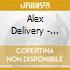 Alex Delivery - Star Destroyer
