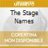 THE STAGE NAMES