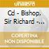 CD - BISHOP, SIR RICHARD - IMPROVIKA