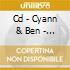 CD - CYANN & BEN - HAPPY LIKE AN AUTUMN TREE