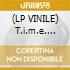 (LP VINILE) T.i.m.e. soundtrack