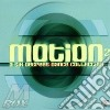 Motion2: A Six Degrees Dance Collection
