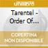 Tarentel - Order Of Things