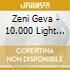 Zeni Geva - 10.000 Light Years