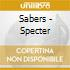 Sabers - Specter