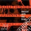 Southside Johnny & Asbury Jukes - Messin' With The Blues