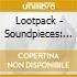 CD - LOOTPACK - SOUNDPIECES: DA ANTIDOTE!