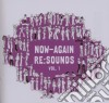 Now-Again Re:Sounds - Various