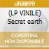 (LP VINILE) Secret earth