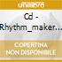 CD - RHYTHM_MAKER - LANDING