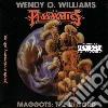 Wendy O. Williams - Maggots