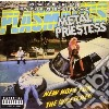 Plasmatics - New Hope For The Wretched Metal Priestes