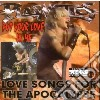 Plasmatics - Wendy O Williams - Put Your Love In Me