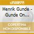 Henrik Gunde - Gunde On Garner Plays...