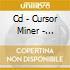 CD - CURSOR MINER - LIBRARY EP