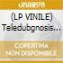 (LP VINILE) Teledubgnosis vs. N.I.C.