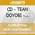 CD - TEAM DOYOBI - Kphanapic Fragments
