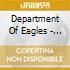 Department Of Eagles - Romo Goth/sailing By Night