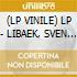 (LP VINILE) LP - LIBAEK, SVEN         - Inner Space