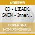 CD - LIBAEK, SVEN - Inner Space