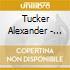 Tucker Alexander - Furrowed Brow