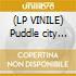 (LP VINILE) Puddle city racing lights