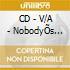 CD - V/A - NobodyÕs Perfect 2