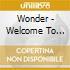 CD - WONDER - Welcome To Wonderland