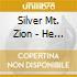 Silver Mt. Zion - He Has Left Us Alone