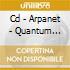 CD - ARPANET - QUANTUM TRANSPOSITION